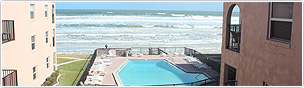 our beach condos